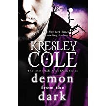 Demon From the Dark (The Immortals After Dark Series Book 10)