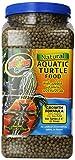 Zoo Med Growth Formula Alimentation Naturelle pour Tortue Aquatique 1,53 kg