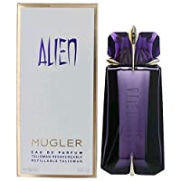 Alien by Thierry Mugler - perfumes for women - Eau de Parfum, 90ml