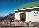 Lesotho (Tischkalender 2019 DIN A5 quer): Lesotho, das Land im Land - (Monatskalender, 14 Seiten ) (CALVENDO Orte) - Frauke Scholz