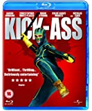 Kick-Ass [Blu-ray] [Region Free]