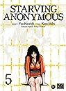 Starving Anonymous, tome 5 par Kuraishi