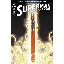 Superman Univers 10