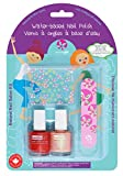 SUNCOAT GIRL Little Valentine Kit de Manucure pour Enfant