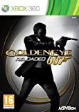 Best T  Games For Xbox 360s - Activision Golden Eye Reloaded - Xbox 360 Review
