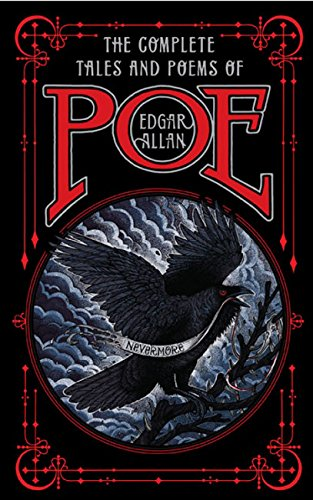 the-complete-tales-and-poems-of-edgar-allan-poe-barnes-noble-leatherbound-classic-collection