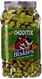 #5: Choostix Biskies with Real Vegetables Dog Treat, 500 g (Jar)