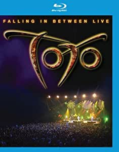 Falling in Between Live [Blu-ray] [2009] [US Import]