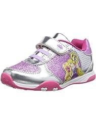 Disney Princess DP000601 - Zapatillas De Deporte Para Exterior de material sintético niña