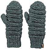 Barts Jasmin Mitts Gloves Misty Green