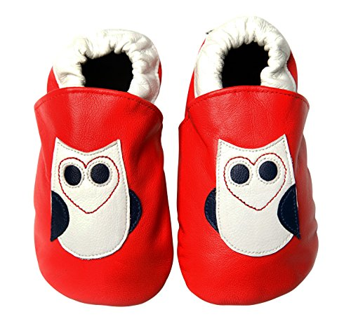 Slipper Soft Baby Sohle