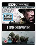 Lone Survivor (4K UHD Blu-ray + Blu-ray + Digital Download) [2013]