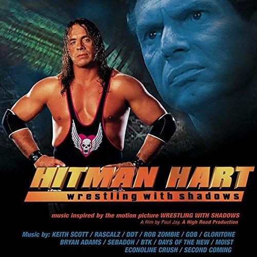 Hitman Hart: Wrestling With Sh...