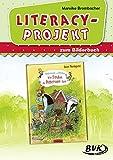 Literacy-Projekt zum Bilderbuch Wie Findus zu Pettersson kam