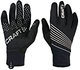 Craft Handschuh Storm Gloves, Black, 10, 1902329-9900-10