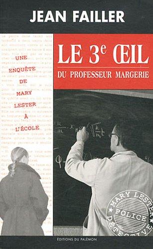"""<a href=""""/node/170425"""">Le 3è oeil du professeur Margerie</a>"""
