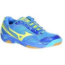 Mizuno - Mizuno Wave Twister 3 Zapatos Deportivos Azul Tejido 147245