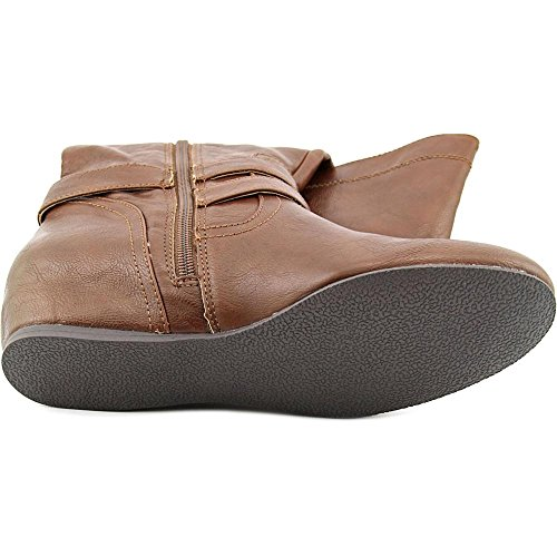 G By Guess Gaines Synthétique Botte Medium Brown