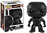 Funko- The Flash-Zoom Figurina in Vinile, Multicolore, 9476