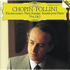Chopin: Piano Sonata No.3 In B Minor, Op.58 - 4. Finale (Presto non tanto)