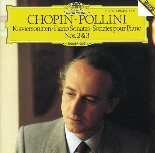Chopin: Piano Sonata No.3 In B...