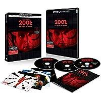2001: Una Odisea Del Espacio Blu-Ray Uhd
