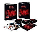 2001: Una Odisea Del Espacio Blu-Ray Uhd [Blu-ray]