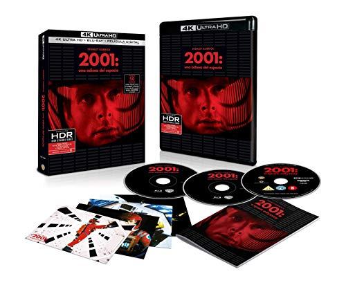 2001: Una Odisea del Espa