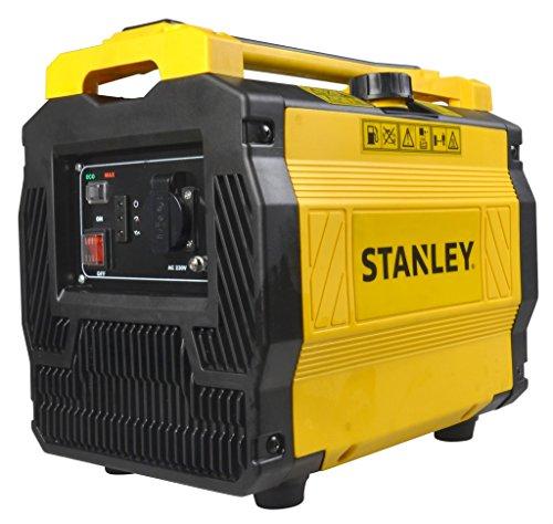 Stanley 604800070 SIG1200S