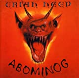 Uriah Heep: Abominog (Audio CD)