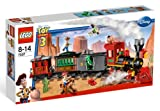 LEGO Toy Story Western Train Chase (7597) by LEGO