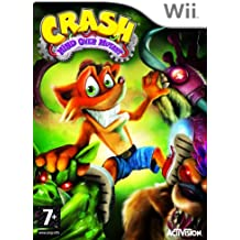 Crash Bandicoot: Mind Over Mutant (Wii) [Importación inglesa]