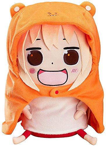 Himouto ! Taille réelle en peluche de Umaru-chan chan-Umaru 40 cm