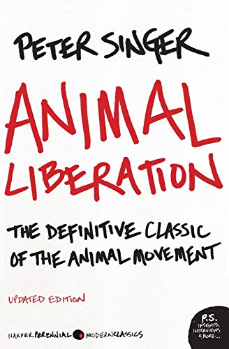 Animal Liberation (P.S.) por Peter Singer
