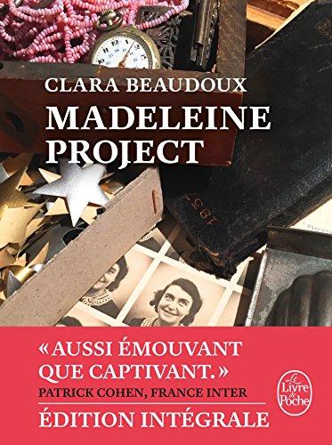 Madeleine project: Edition intégrale