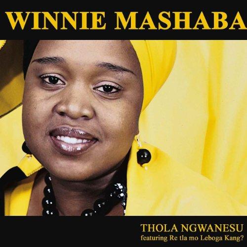 Eloi By Winnie Mashaba On Amazon Music