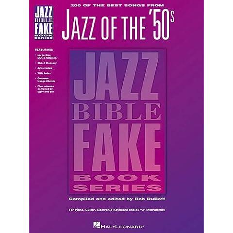 Jazz of the '50s