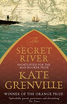 The Secret River by [Grenville, Kate]