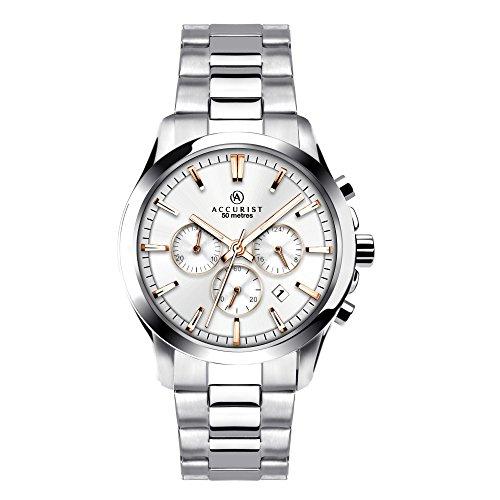 Reloj Accurist - Hombre 7204.01