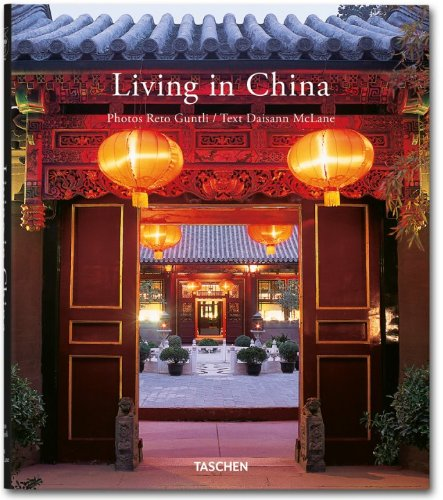 Descargar Libro Libro Living In China (Varia) de Daisann McLane