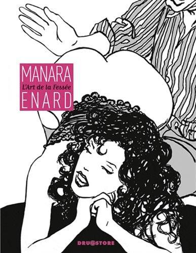 L'art de la fessée par Jean-Pierre Enard