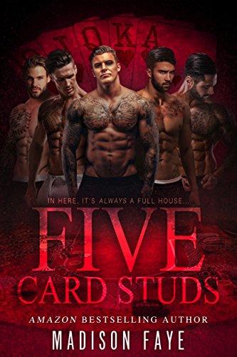 Five Card Studs (English Edition) (Military Stud)