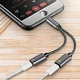 Lighting Adapter Jack Adapter Headphone ...
