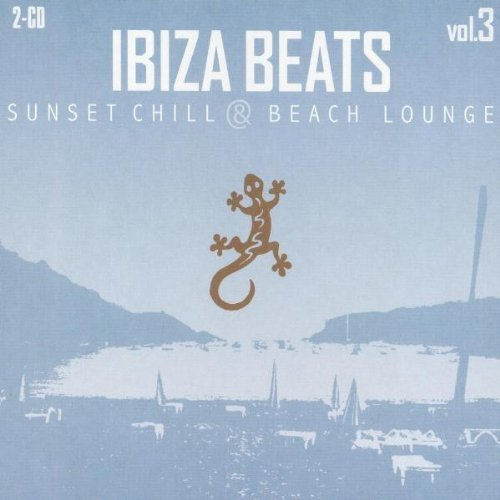 Preisvergleich Produktbild Ibiza Beats Vol.3