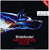 Bitdefender Antivirus Plus Latest Version - 1 devices-1 year (Voucher)