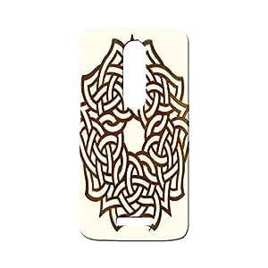 BLUEDIO Designer Printed Back case cover for Motorola Moto X3 (3rd Generation) - G7934