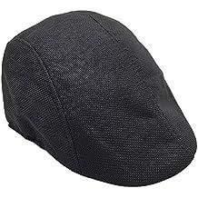 Rovinci Unisex Verano Sombrero de Visera Sombrero para el Sol Malla  Corriendo Deporte Casual Respirable Boina 558efbff4bf