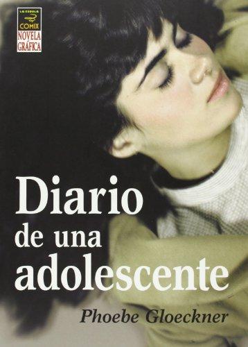 Pack Phoebe Gloeckner: Vida De Una Niña + Diario De Una Adolescente