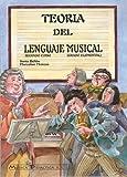 BELLON y MORENO - Teoria del Lenguaje Musical 2º (Grado Elemental)