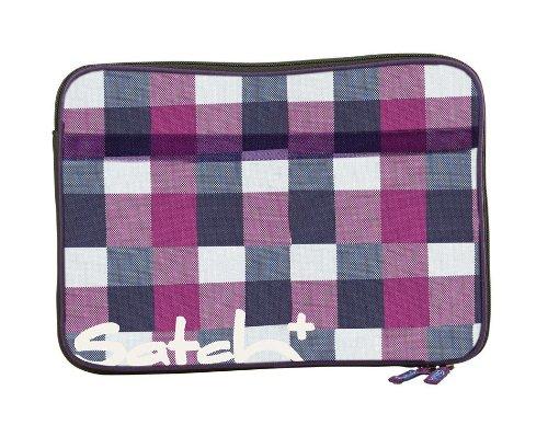 satch plus Laptopsleeve Laptophülle L 40 cm